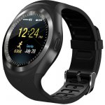 Смарт-часы UWatch Y1 Black