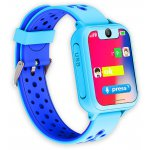 Смарт-часы UWatch S6 Kid smart watch Blue