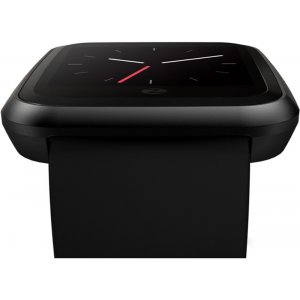 Смарт-часы UWatch Crystal 2 Black