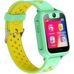 Смарт-часы UWatch S6 Kid smart watch Green