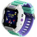 Смарт-часы Wonlex KT03 Kid sport smart watch White
