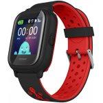 Смарт-часы Wonlex KT04 Kid sport smart watch Black
