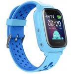 Смарт-часы Wonlex KT04 Kid sport smart watch Blue