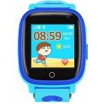 Смарт-часы UWatch Q11 Kid smart watch Blue