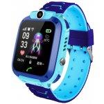 Смарт-часы UWatch Q12 Kid smart watch Blue