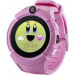Смарт-часы UWatch GW600 Kid smart watch Pink