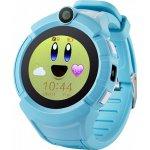 Смарт-часы UWatch GW600 Kid smart watch Blue