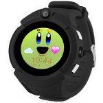 Смарт-часы UWatch GW600 Kid smart watch Black