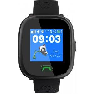 Смарт-часы UWatch SW96 Black