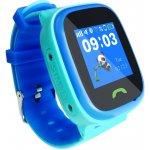 Смарт-часы UWatch SW96 Blue