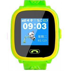 Смарт-часы UWatch SW96 Green