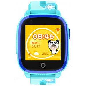 Смарт-часы UWatch SW52 Blue