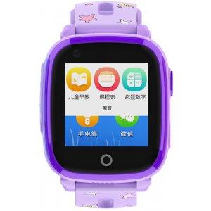 Смарт-часы UWatch SW52 Purple