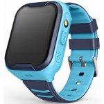 Смарт-часы UWatch SW72 Blue