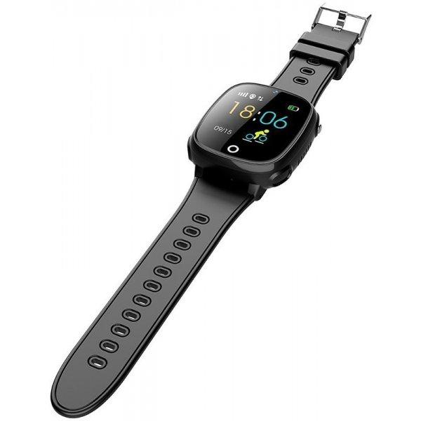 Смарт-часы UWatch SW92 Black
