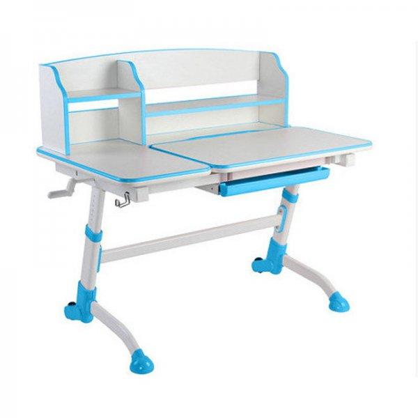 Стол-трансформер FunDesk Amare II Blue