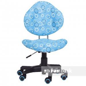 Детское кресло FunDesk SST5 Blue