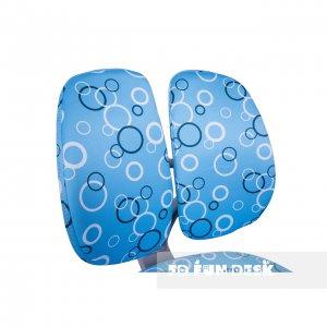 Детское кресло FunDesk SST9 Blue