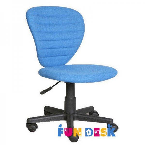 Детское кресло FunDesk LST2 Blue