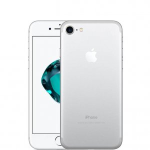 Смартфон Apple iPhone 7 Plus 128Gb Silver (MN4P2) Б/У