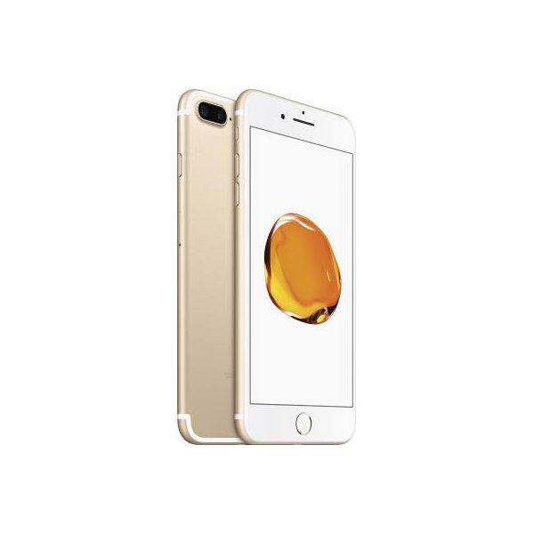 Смартфон Apple iPhone 7 Plus 128Gb Gold (MN4Q2) Б/У