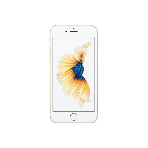 Смартфон Apple iPhone 6S 64Gb Gold (MKQQ2) Б/У