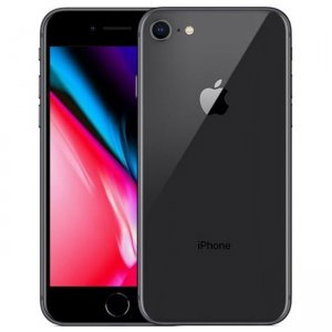 Смартфон Apple iPhone 8 64GB Space Grey (MQ6G2) Б/У