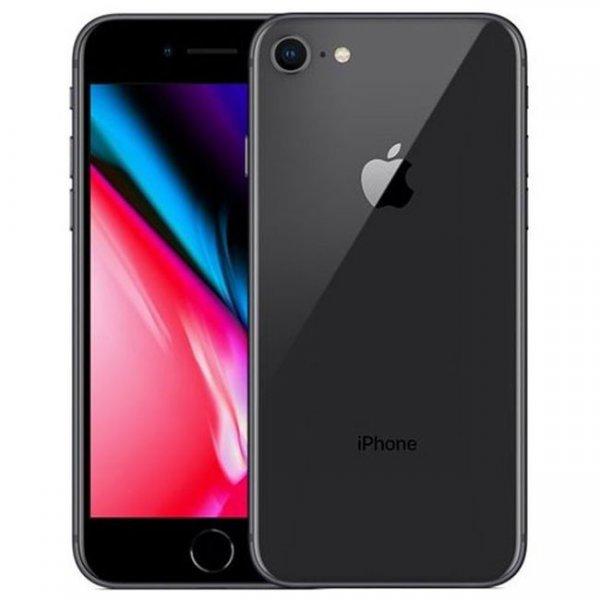 Смартфон Apple iPhone 8 128GB Space Grey (MX132)