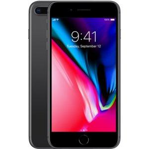Смартфон Apple iPhone 8 Plus 256Gb Space Grey (MQ8G2) Б/У