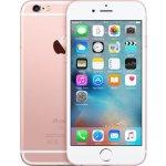 Смартфон Apple iPhone 6S 16Gb Rose Gold (MKQM2) Б/У