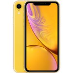 Смартфон Apple iPhone Xr 64GB Yellow (MRY72) Б/У