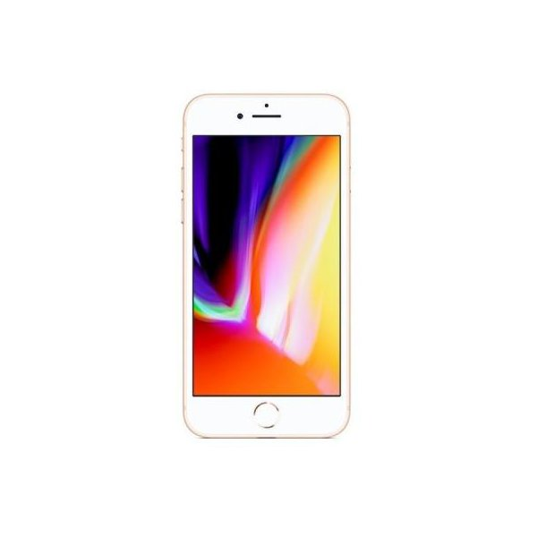 Смартфон Apple iPhone 8 64Gb Gold (MQ6M2) Б/У