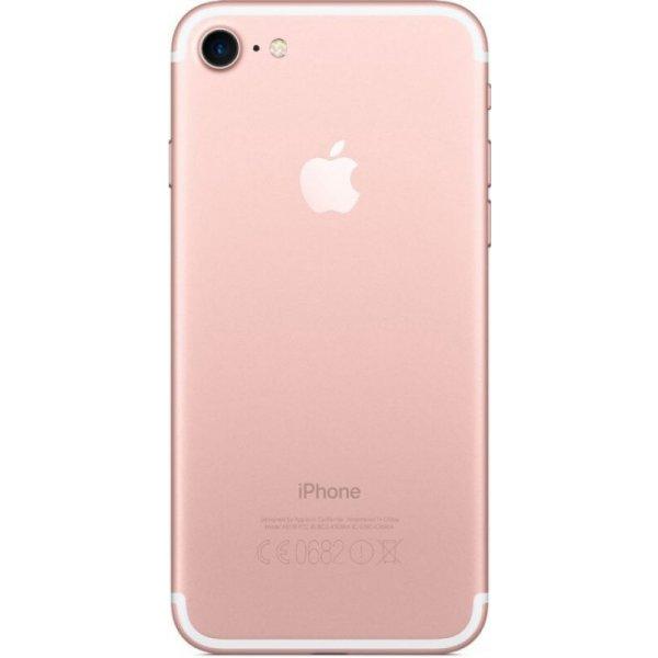 Смартфон Apple iPhone 7 32Gb Gold (MN902) Б/У