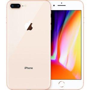 Смартфон Apple iPhone 8 Plus 64Gb Gold (MQ8N2) Б/У