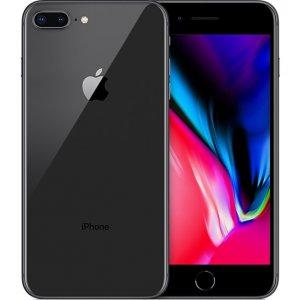 Смартфон Apple iPhone 8 Plus 64Gb Space Grey (MQ8L2) Б/У