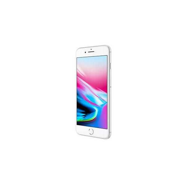 Смартфон Apple iPhone 8 Plus 256Gb Silver (MQ8H2) Б/У