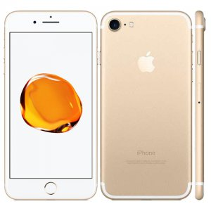 Смартфон Apple iPhone 7 128Gb Gold (MN942) Б/У