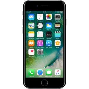 Смартфон Apple iPhone 7 128Gb Jet Black (MN962) Б/У
