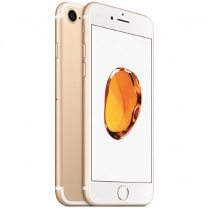 Смартфон Apple iPhone 7 128Gb Rose Gold (MN952) Б/У