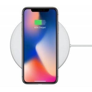 Смартфон Apple iPhone X 64Gb Space Grey (MQAC2) Б/У