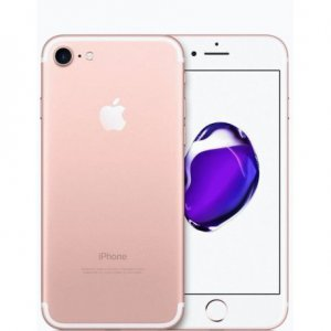 Смартфон Apple iPhone 7 256Gb Rose Gold (MN9A2) Б/У