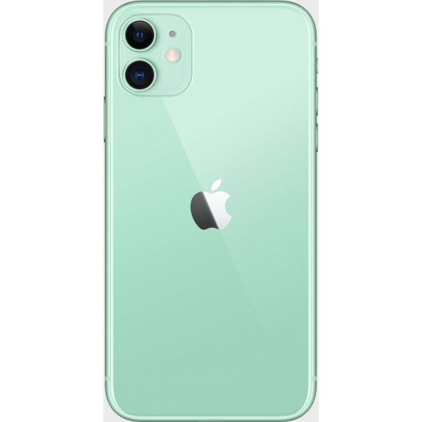 Смартфон Apple iPhone 11 128GB Green (MWLK2)