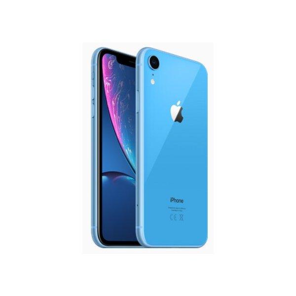 Смартфон Apple iPhone Xr 64GB Blue (MRYA2) Б/У