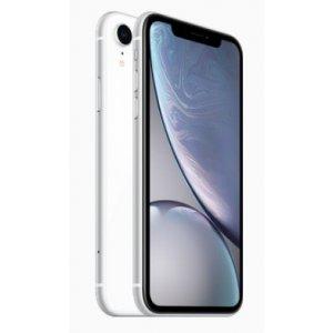 Смартфон Apple iPhone Xr 64GB White (MRY52) Б/У