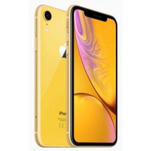 Смартфон Apple iPhone Xr 64GB Yellow (MRY72) Б/У