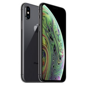 Смартфон Apple iPhone XS Max 64GB Space Gray (MT502) Б/У