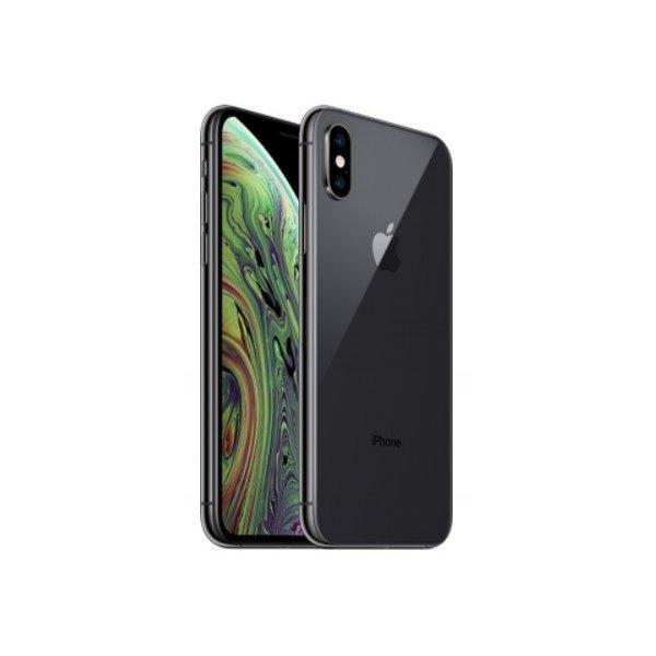 Смартфон Apple iPhone XS 256GB Space Grey (MT9H2) Б/У