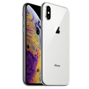 Смартфон Apple iPhone XS 256GB Silver (MT9J2) Б/У