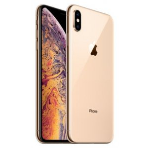 Смартфон Apple iPhone XS 256GB Gold (MT9K2) Б/У