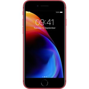 Смартфон Apple iPhone 8 64GB PRODUCT RED (MRRK2) Б/У